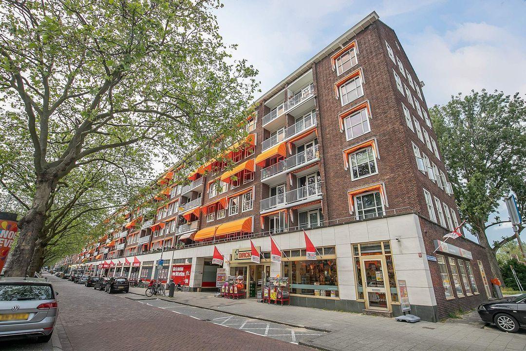 Goudsesingel 21 D, Rotterdam