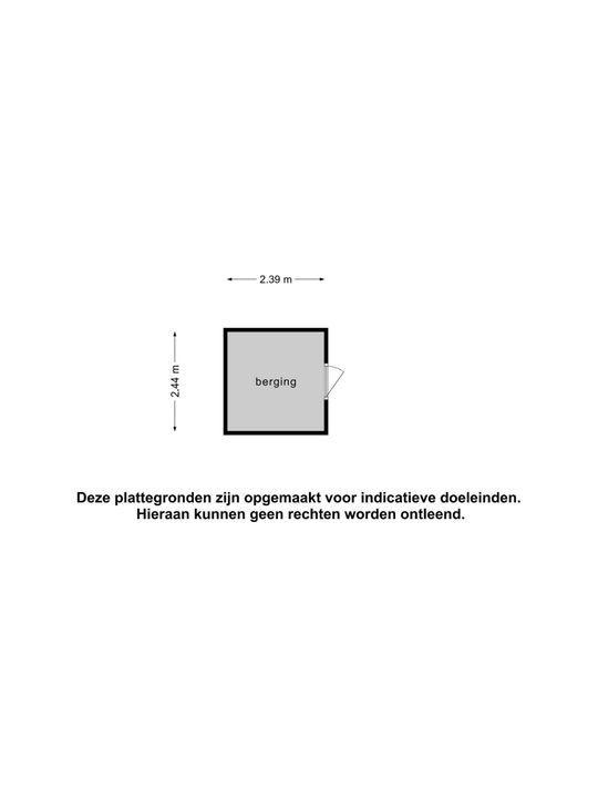 Molenstraat 8 A, Hardinxveld-Giessendam plattegrond-38