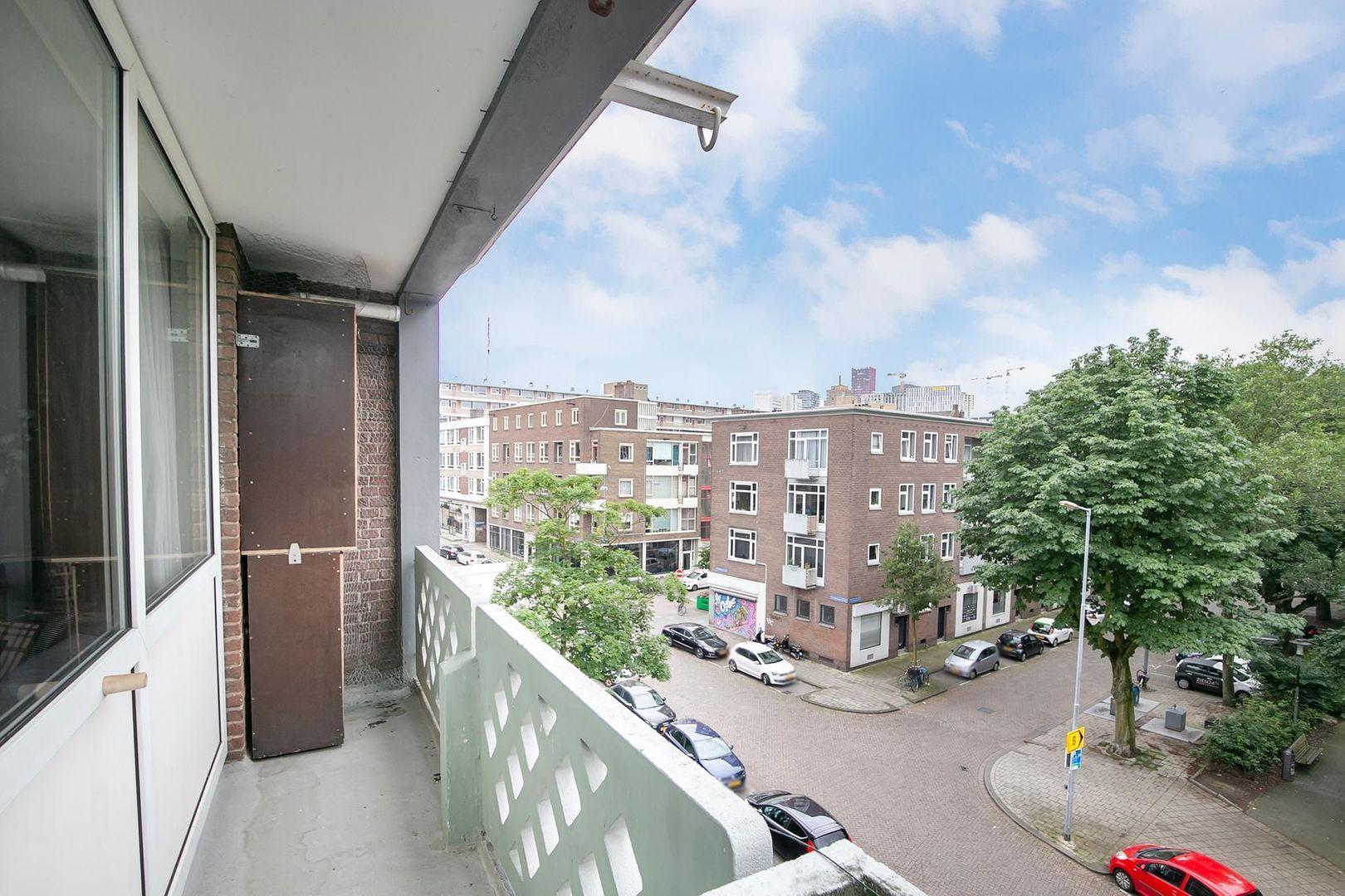 Goudsewagenstraat 22 D, Rotterdam foto-13 blur