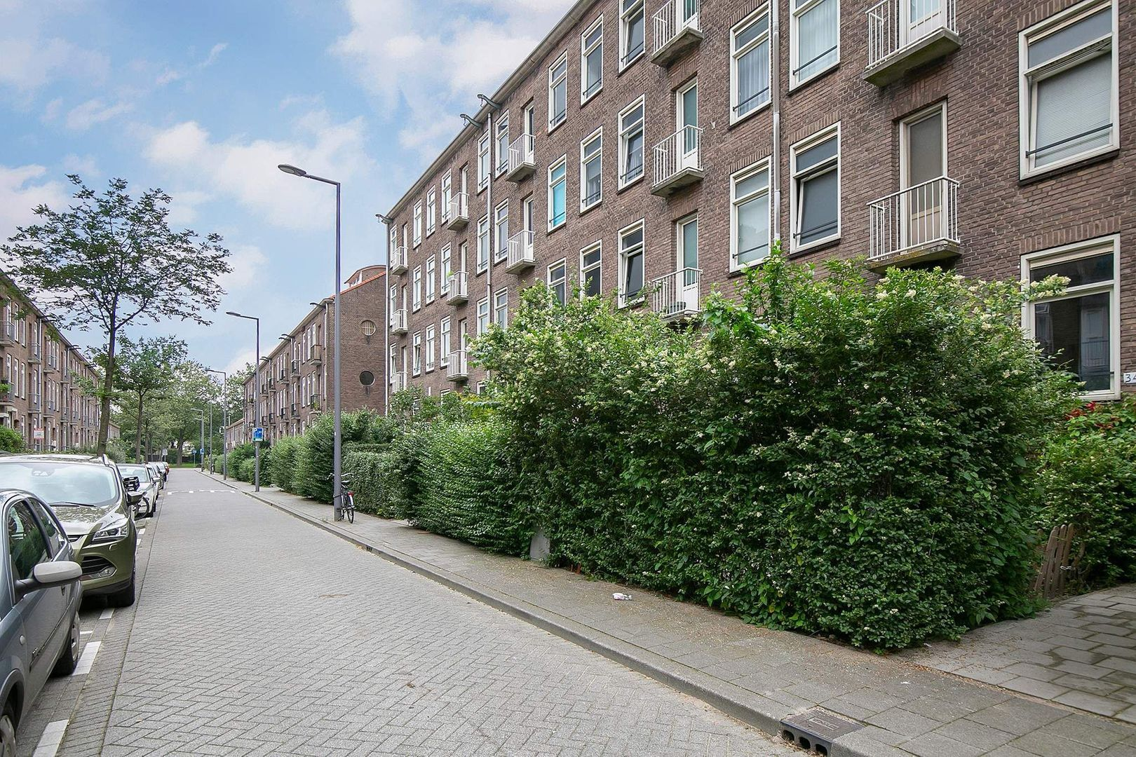 Bernardus Gewinstraat 30 A, Rotterdam foto-27 blur
