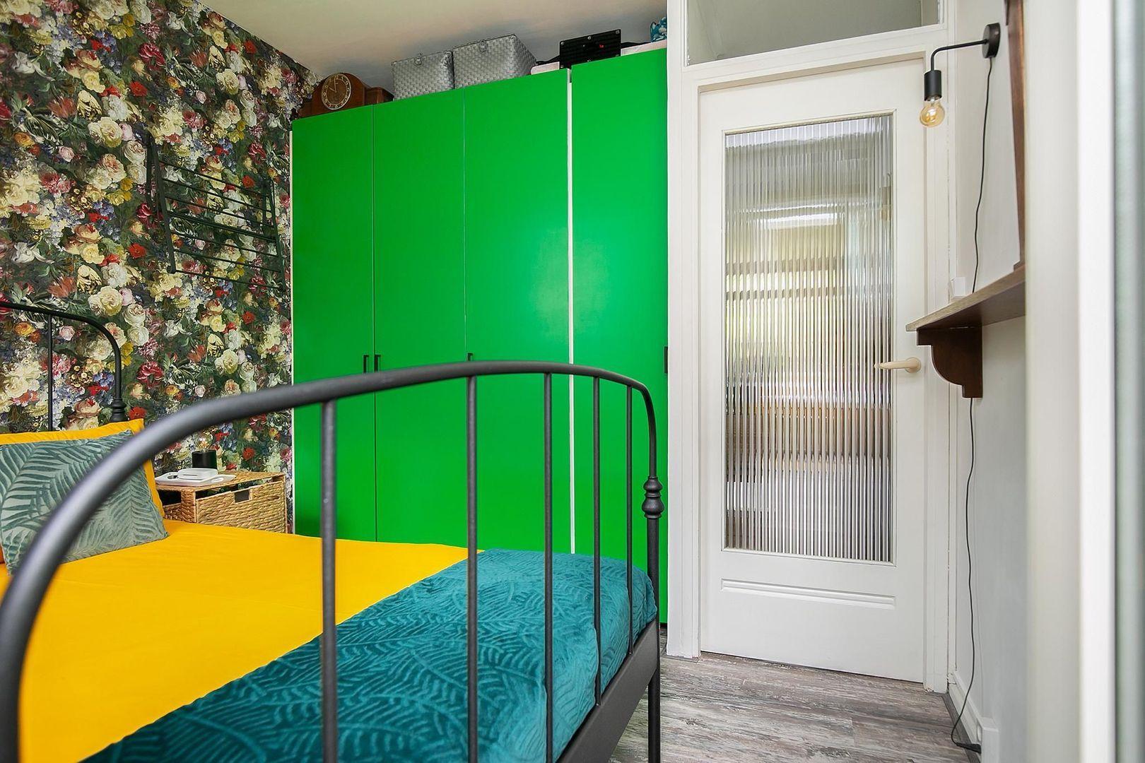 Bernardus Gewinstraat 30 A, Rotterdam foto-13 blur