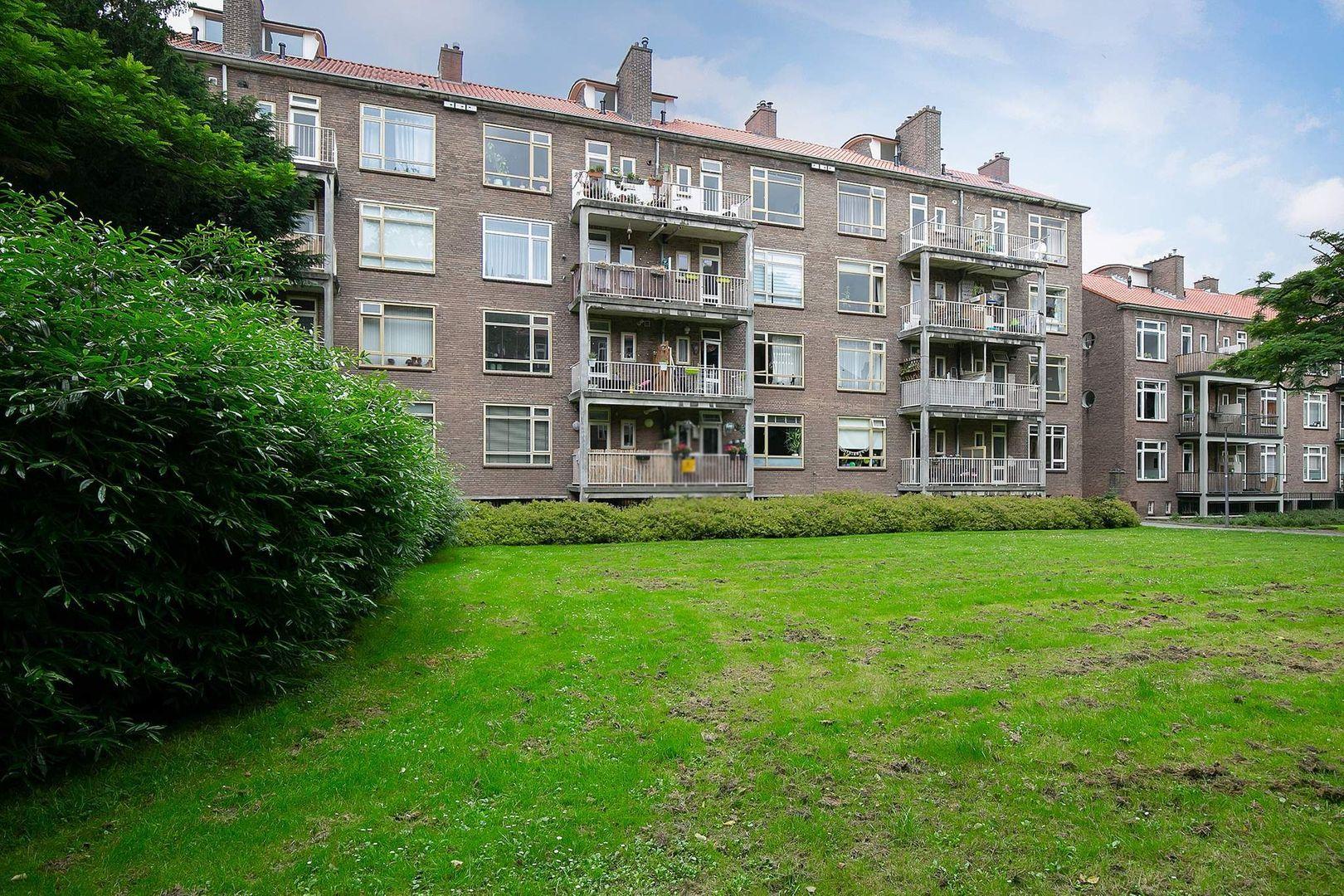 Bernardus Gewinstraat 30 A, Rotterdam foto-26 blur