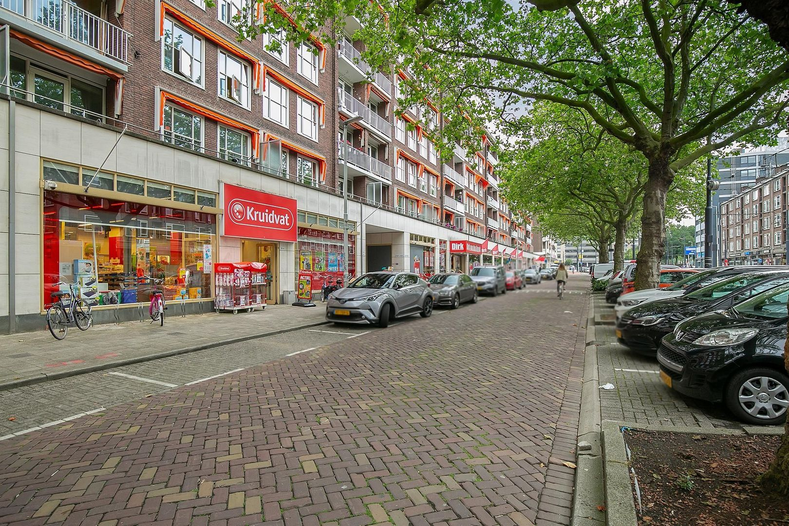 Bernardus Gewinstraat 30 A, Rotterdam foto-22 blur