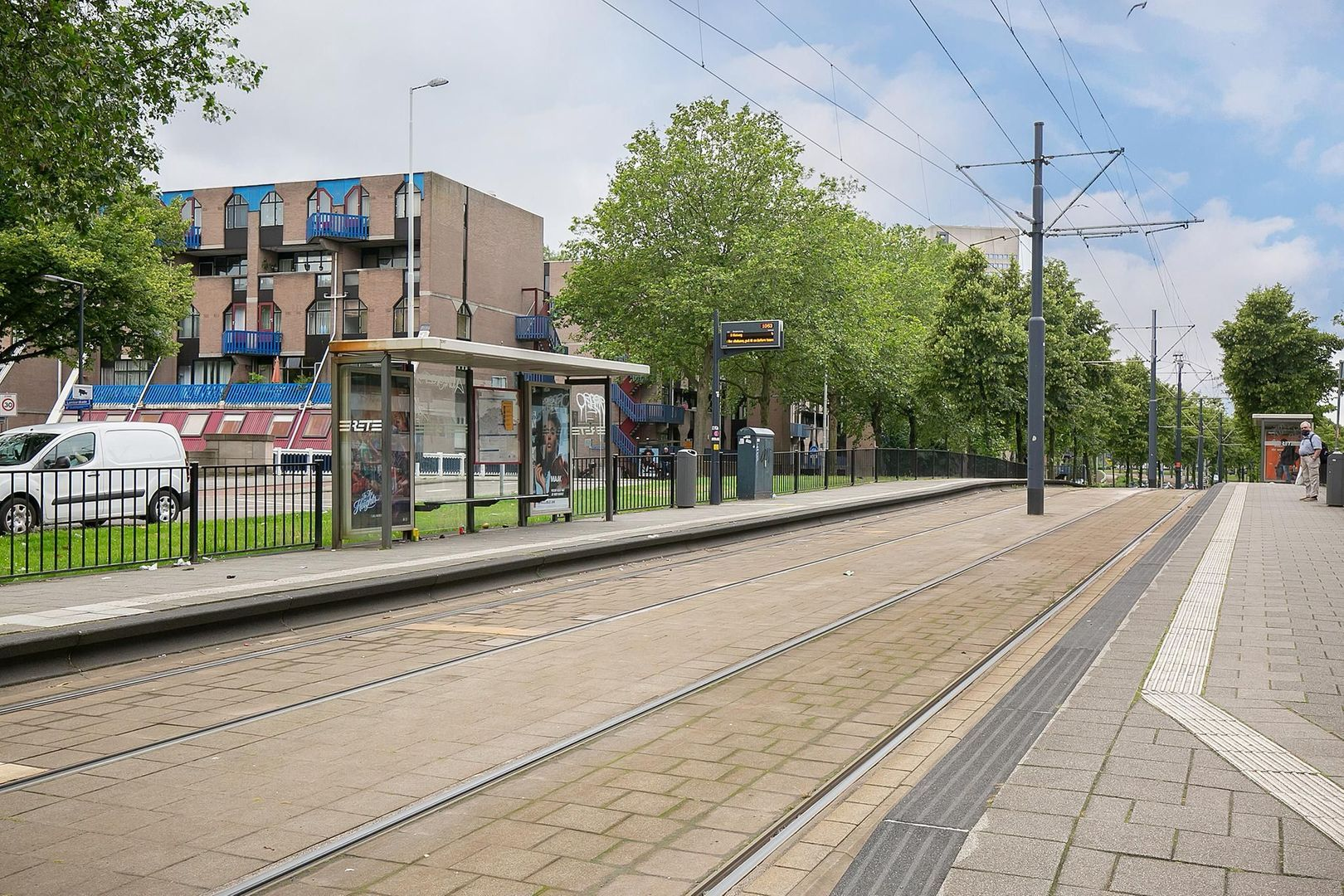 Bernardus Gewinstraat 30 A, Rotterdam foto-23 blur