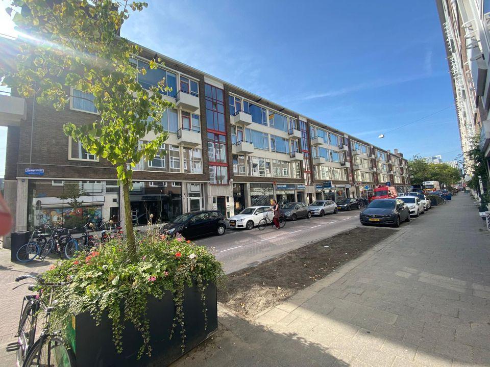 Hoogstraat 48 D, Rotterdam