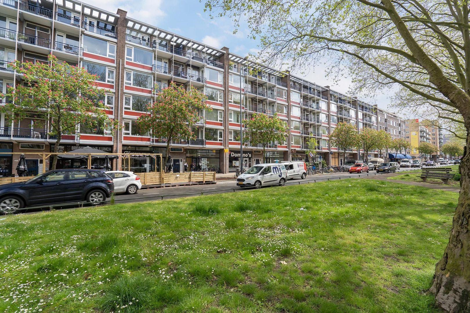 Mariniersweg 68 D, Rotterdam foto-0 blur