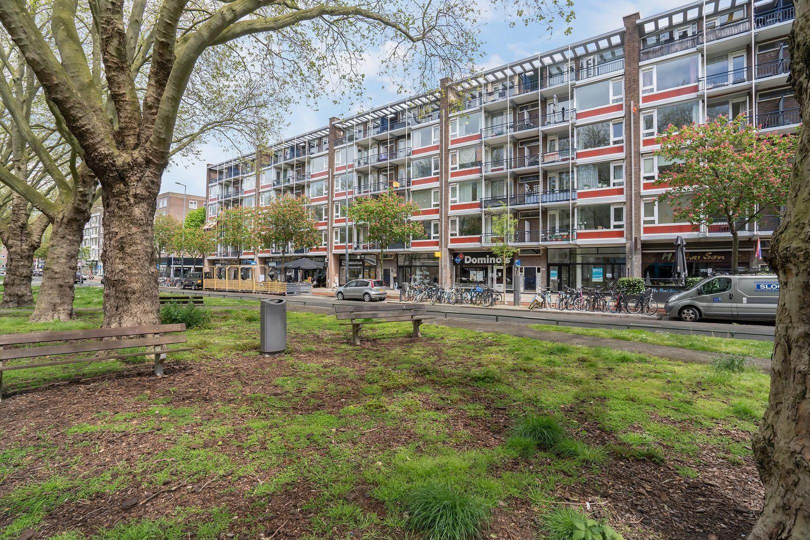 Mariniersweg 68 D, Rotterdam foto-36 blur