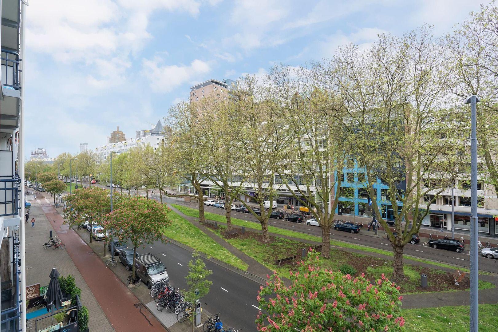 Mariniersweg 68 D, Rotterdam foto-26 blur