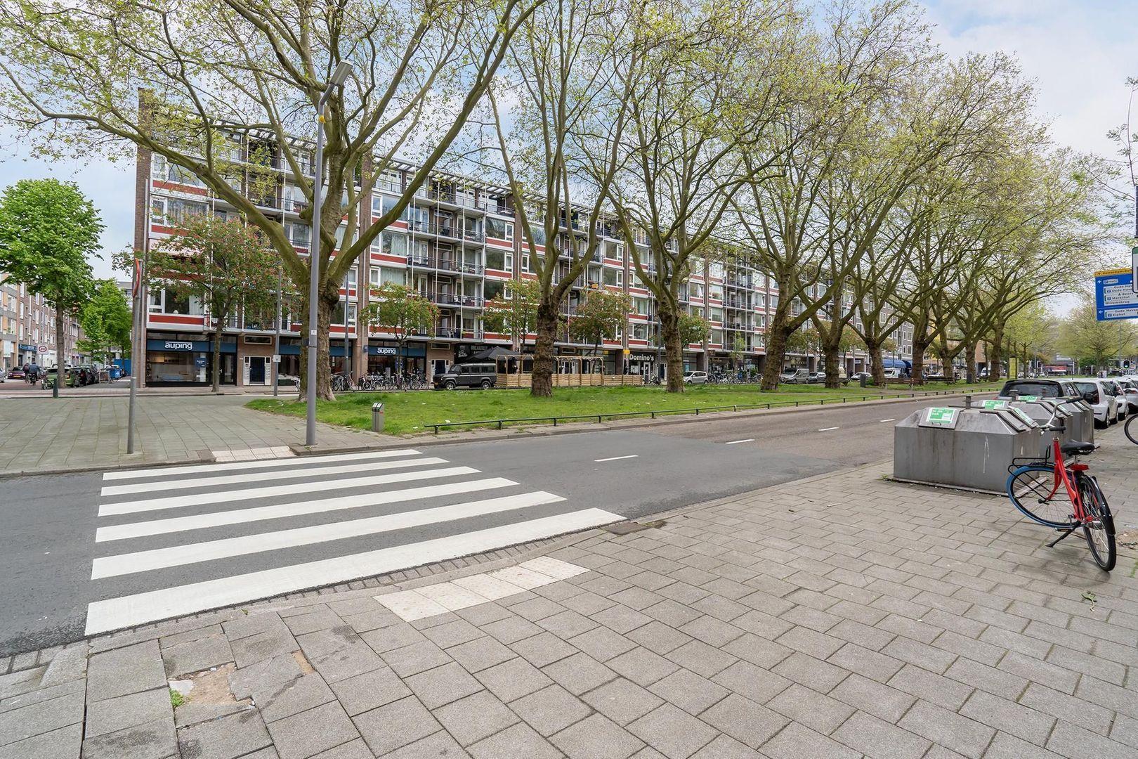 Mariniersweg 68 D, Rotterdam foto-34 blur