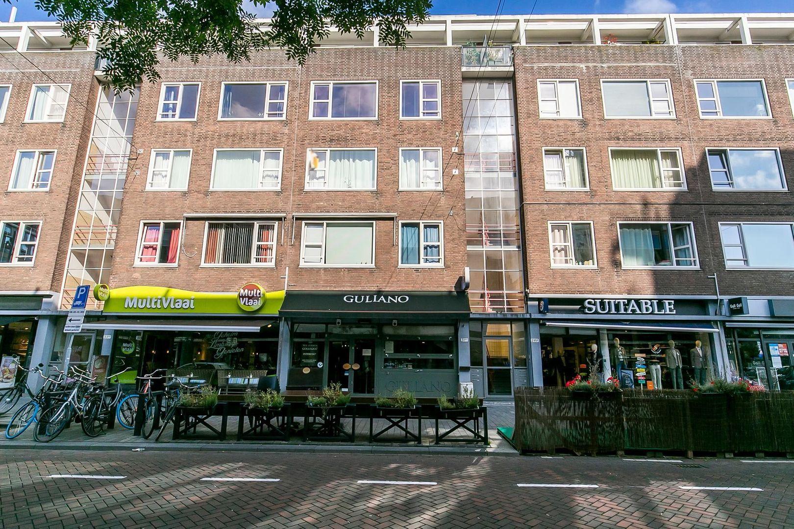 Meent 31 C, Rotterdam foto-27 blur