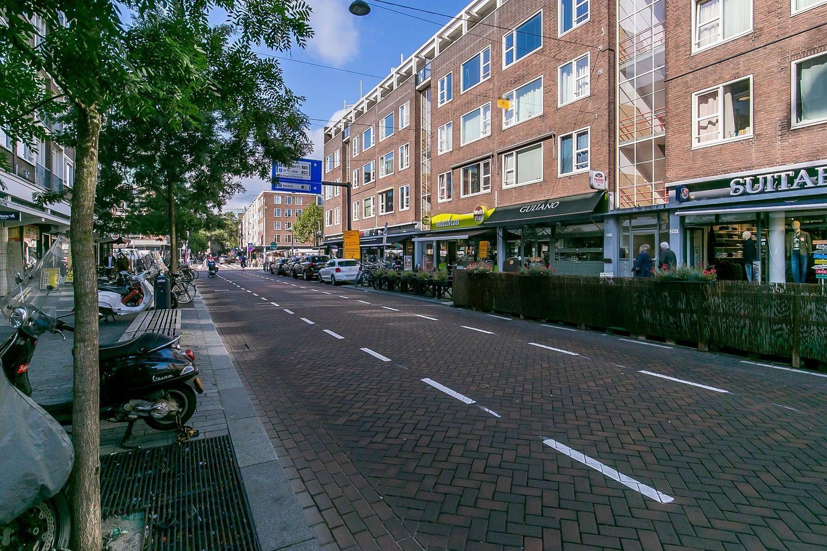Meent 31 C, Rotterdam foto-0 blur