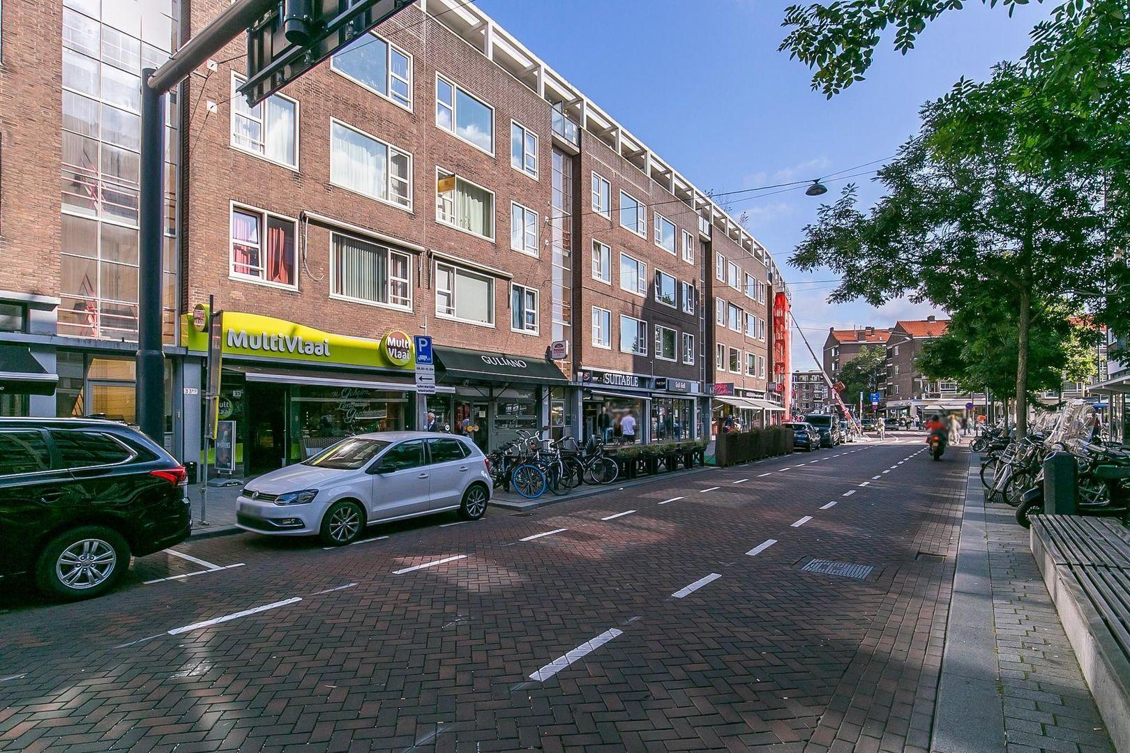 Meent 31 C, Rotterdam foto-26 blur