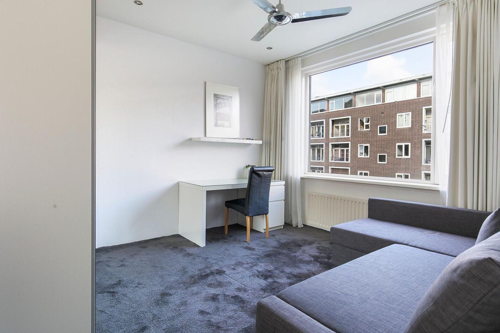 Meent 31 C, Rotterdam foto-12 blur