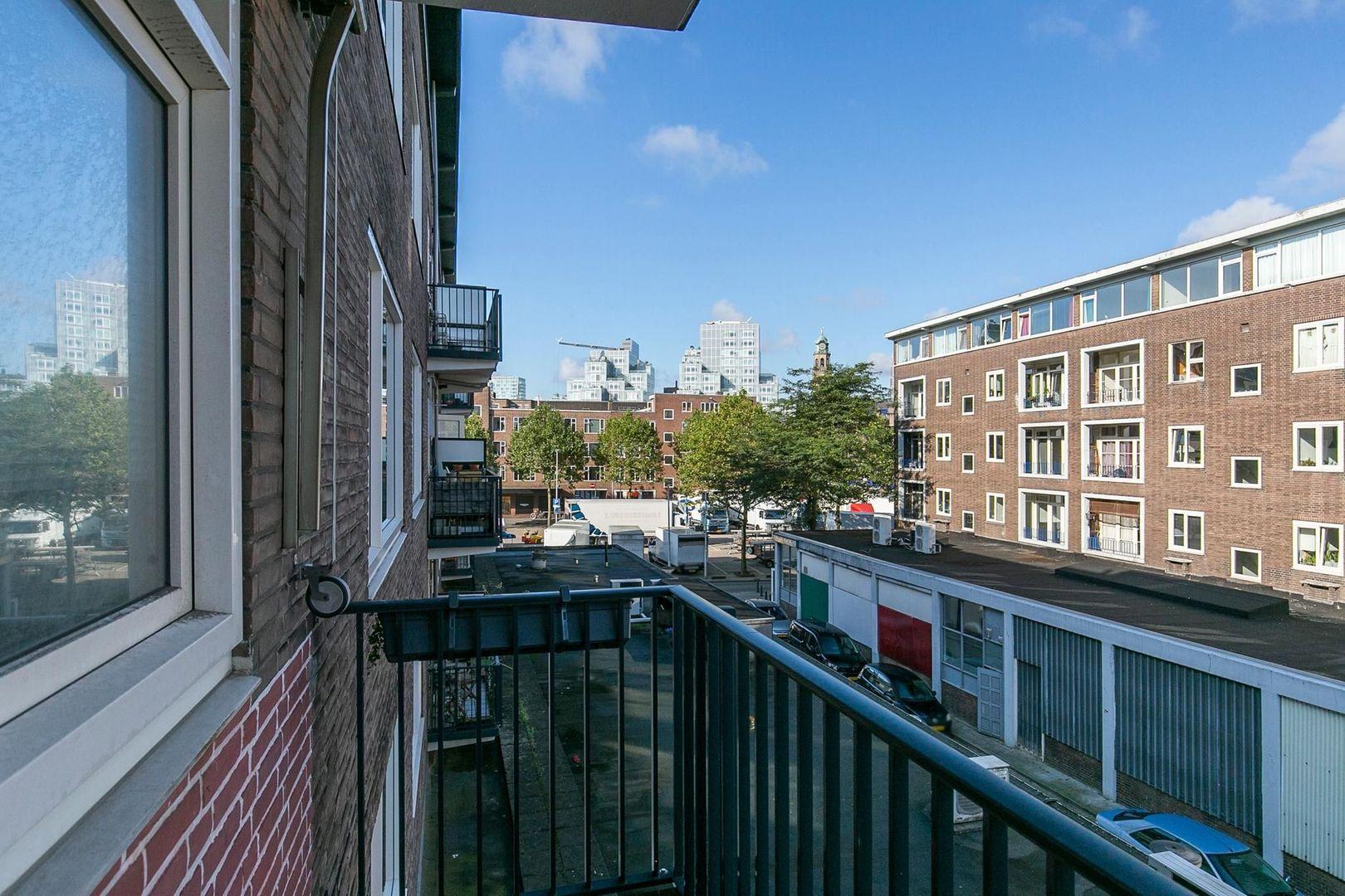 Meent 31 C, Rotterdam foto-20 blur