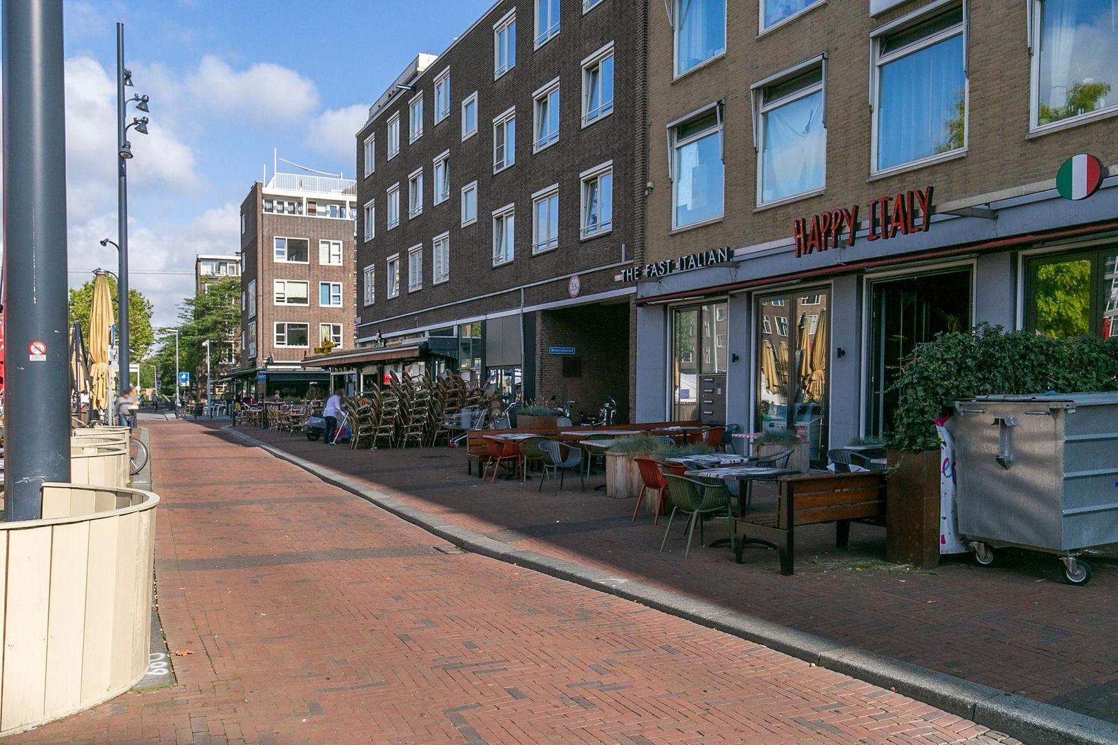 Meent 31 C, Rotterdam foto-22 blur