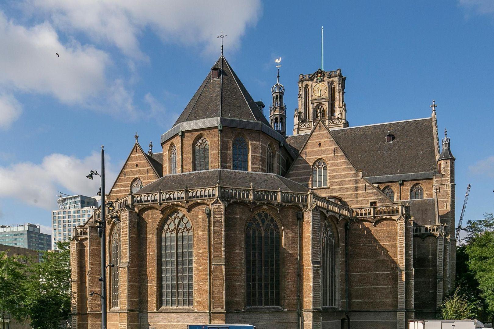 Meent 31 C, Rotterdam foto-24 blur