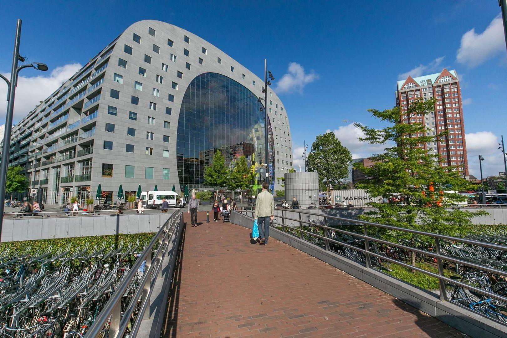 Meent 31 C, Rotterdam foto-25 blur