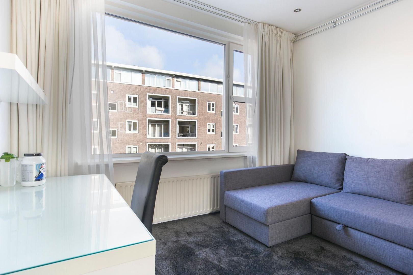 Meent 31 C, Rotterdam foto-14 blur