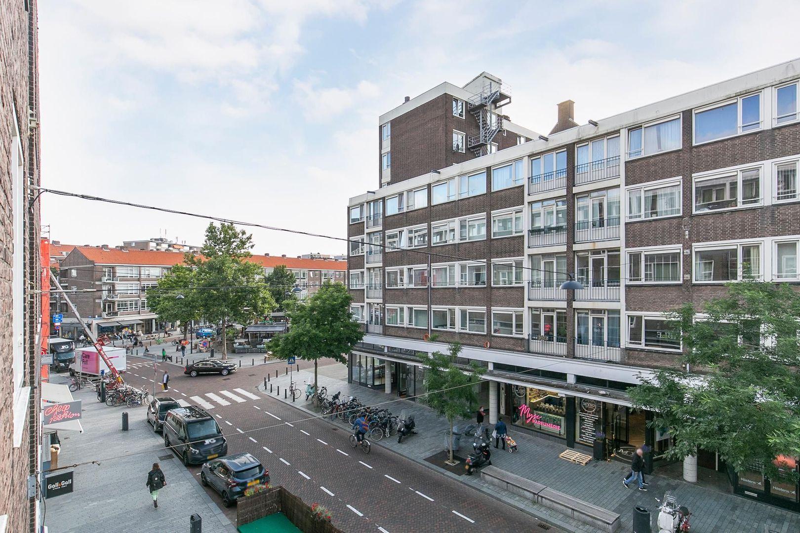 Meent 31 C, Rotterdam foto-17 blur