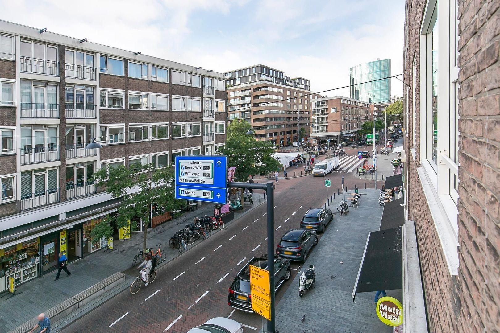 Meent 31 C, Rotterdam foto-18 blur