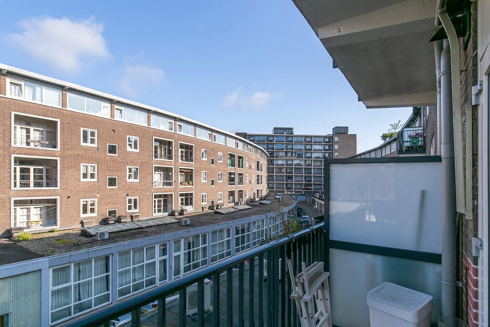 Meent 31 C, Rotterdam foto-19 blur