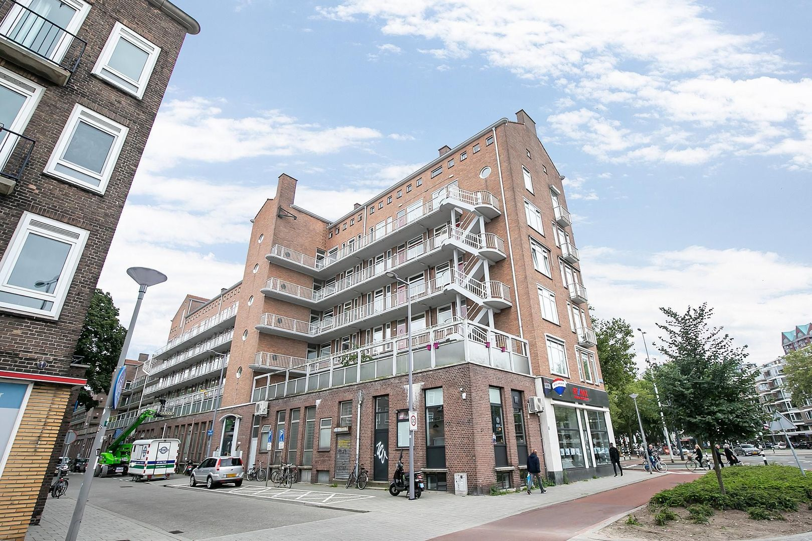 Herman Robbersstraat 104 C, Rotterdam foto-26 blur