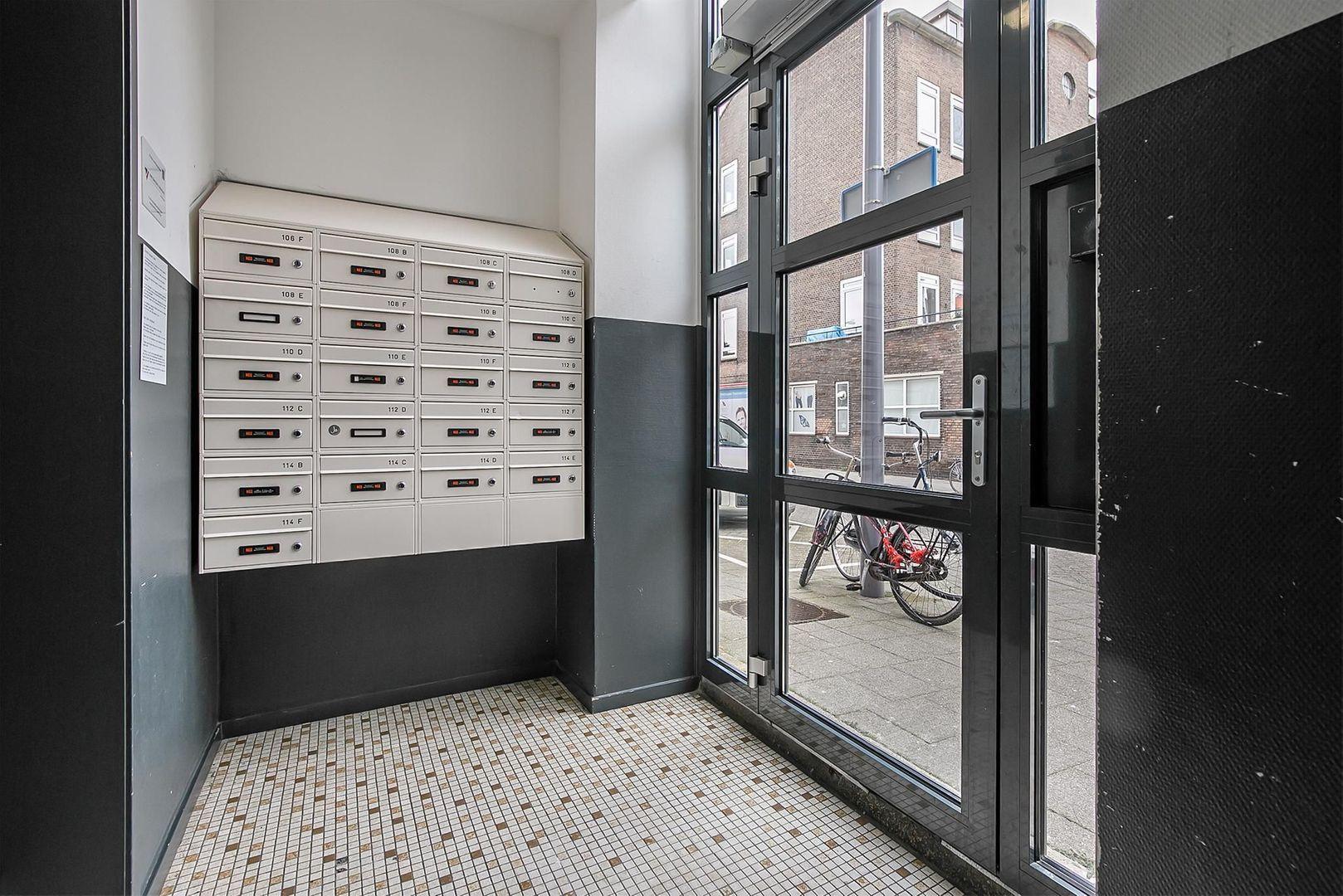 Herman Robbersstraat 104 C, Rotterdam foto-19 blur