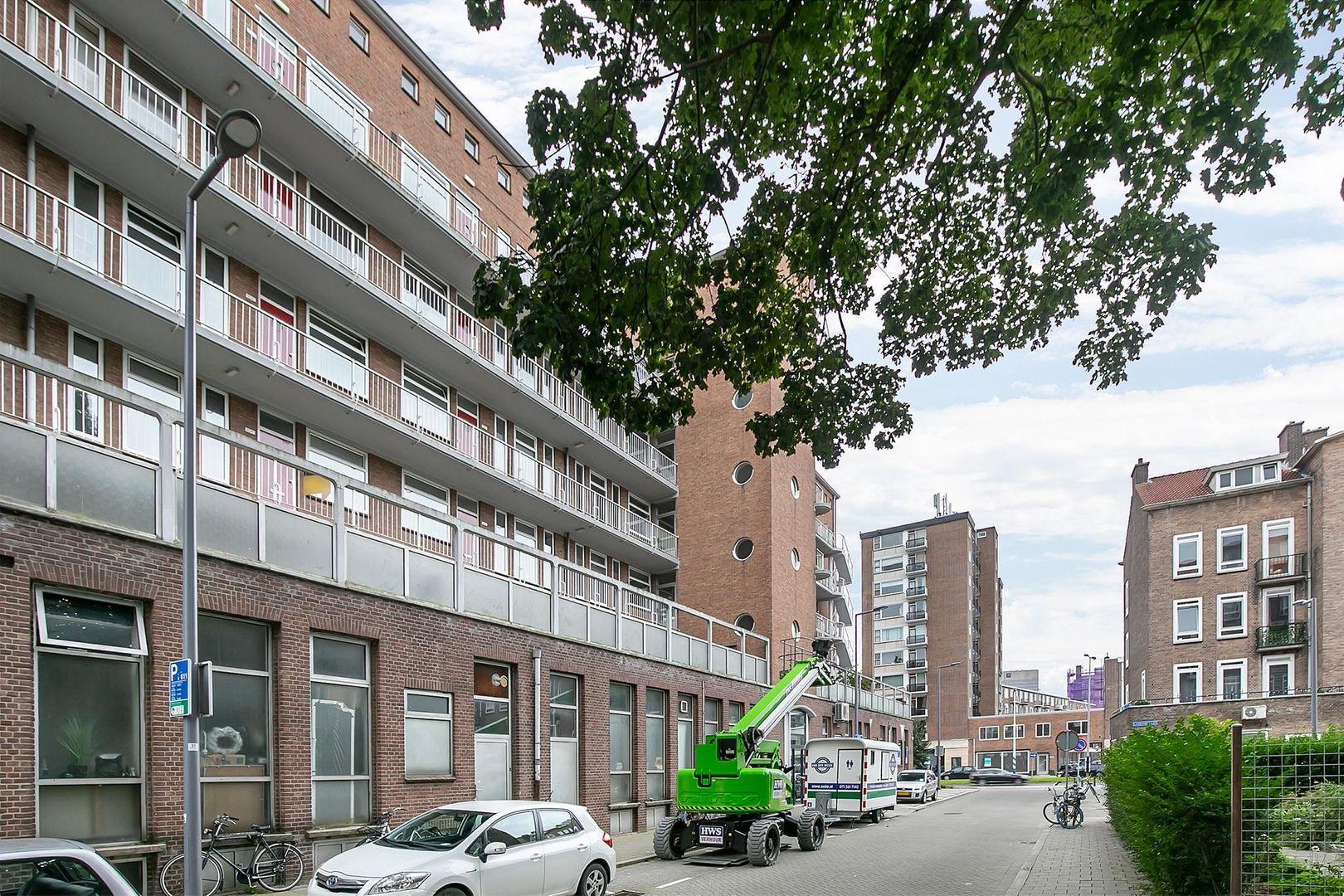 Herman Robbersstraat 104 C, Rotterdam foto-27 blur