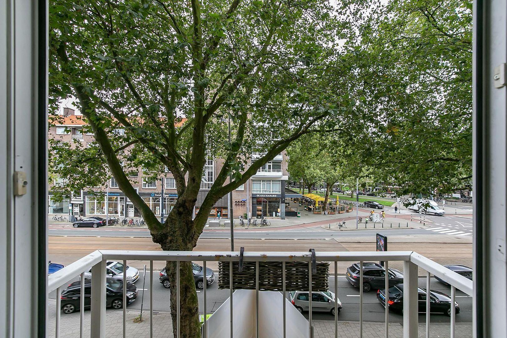 Herman Robbersstraat 104 C, Rotterdam foto-14 blur