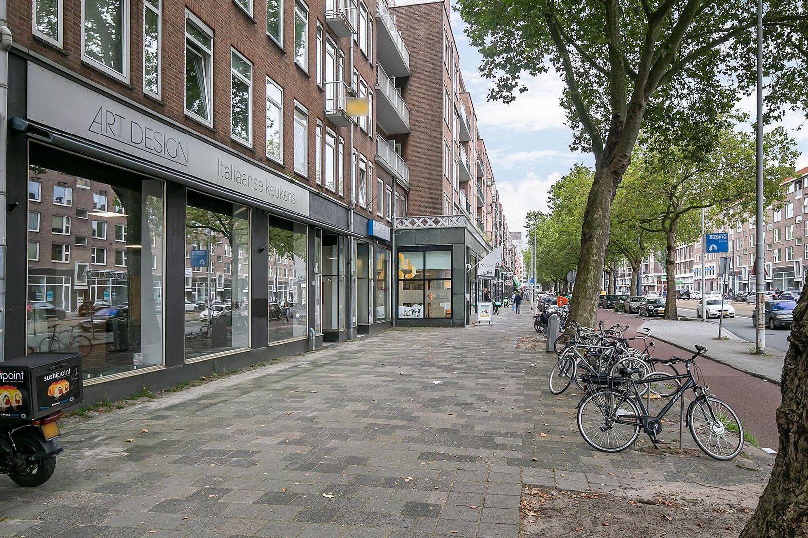 Herman Robbersstraat 104 C, Rotterdam foto-25 blur