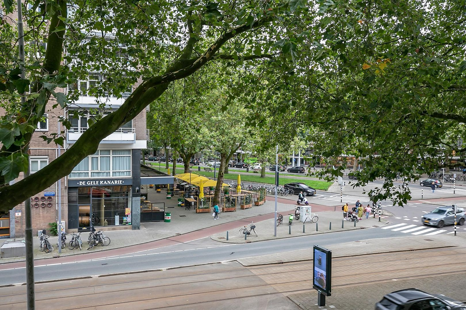 Herman Robbersstraat 104 C, Rotterdam foto-16 blur
