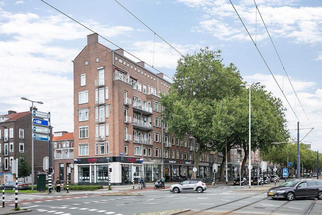 Herman Robbersstraat 104 C, Rotterdam