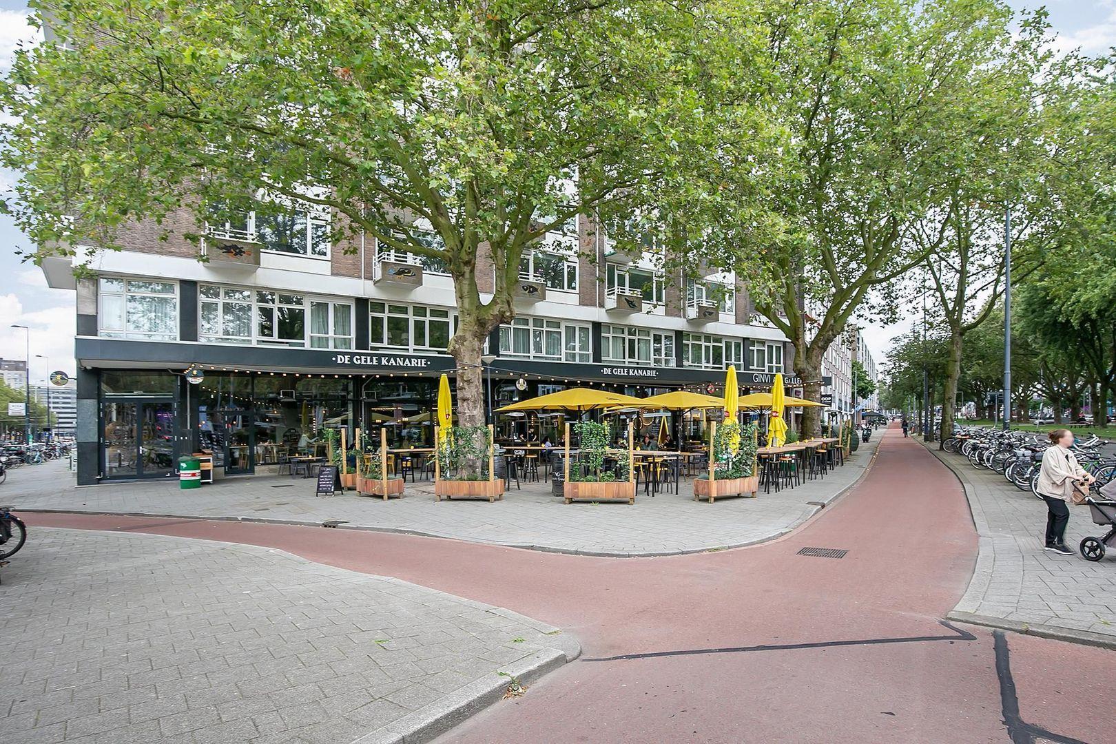Herman Robbersstraat 104 C, Rotterdam foto-23 blur