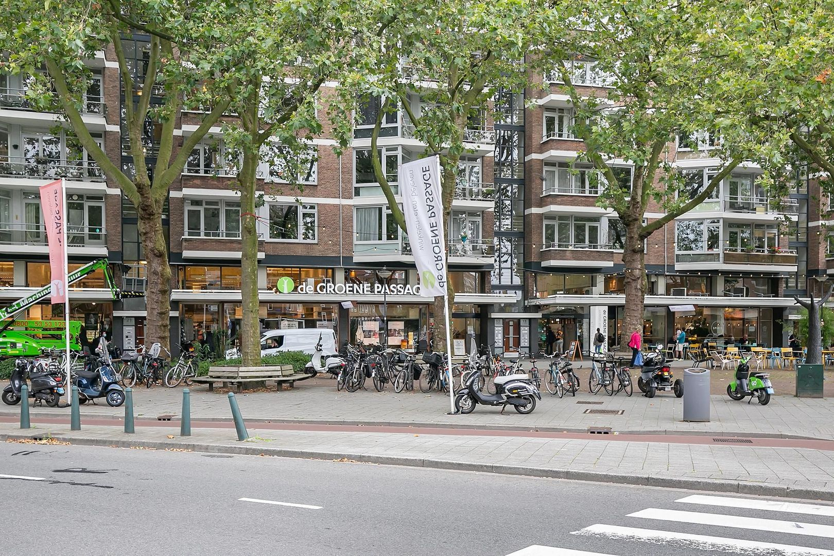 Herman Robbersstraat 104 C, Rotterdam foto-24 blur