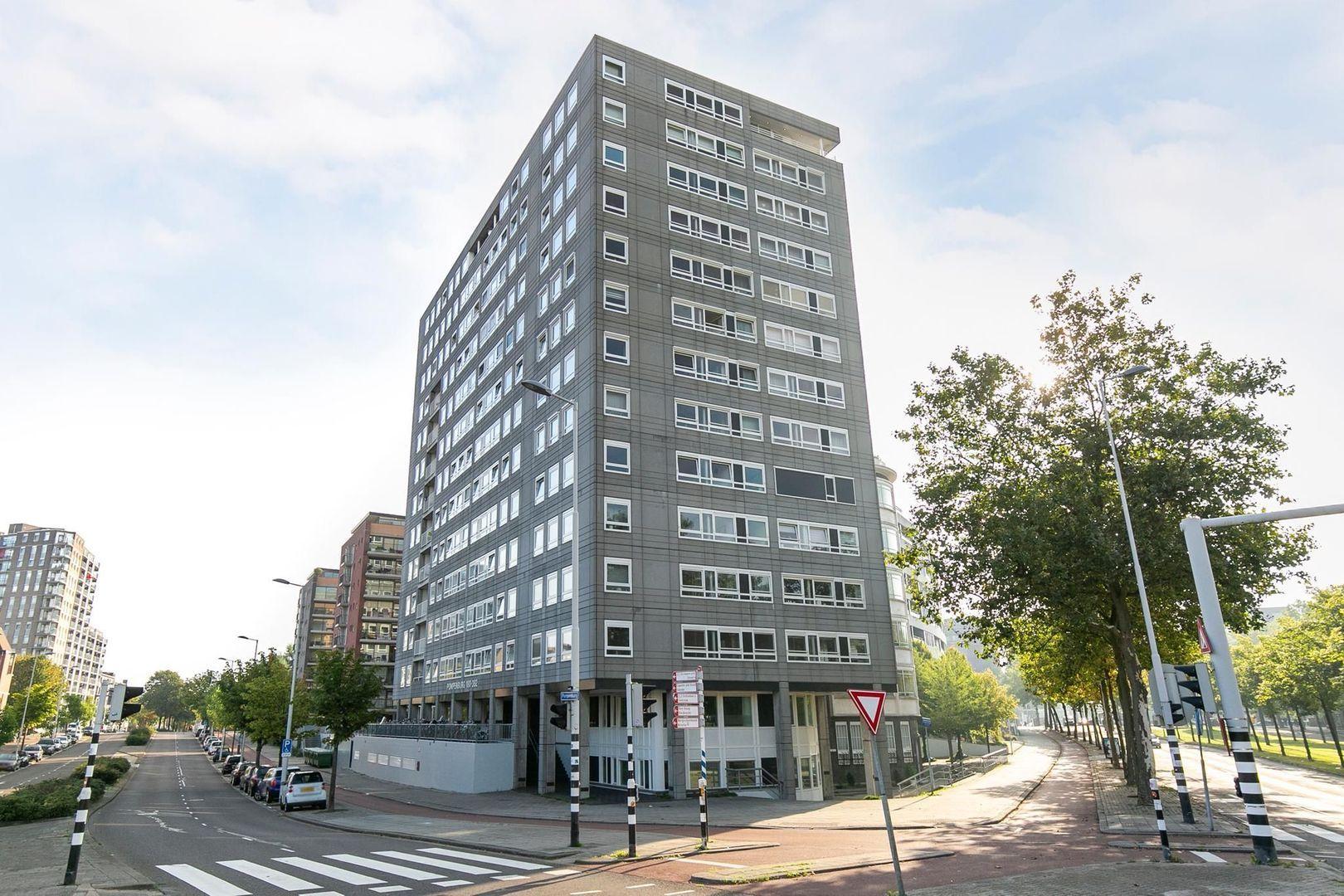 Pompenburg 220, Rotterdam foto-0 blur