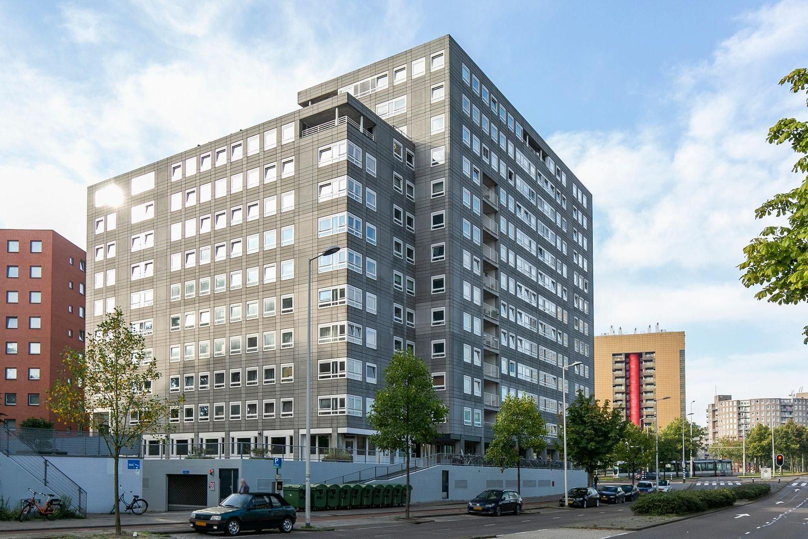 Pompenburg 220, Rotterdam foto-26 blur