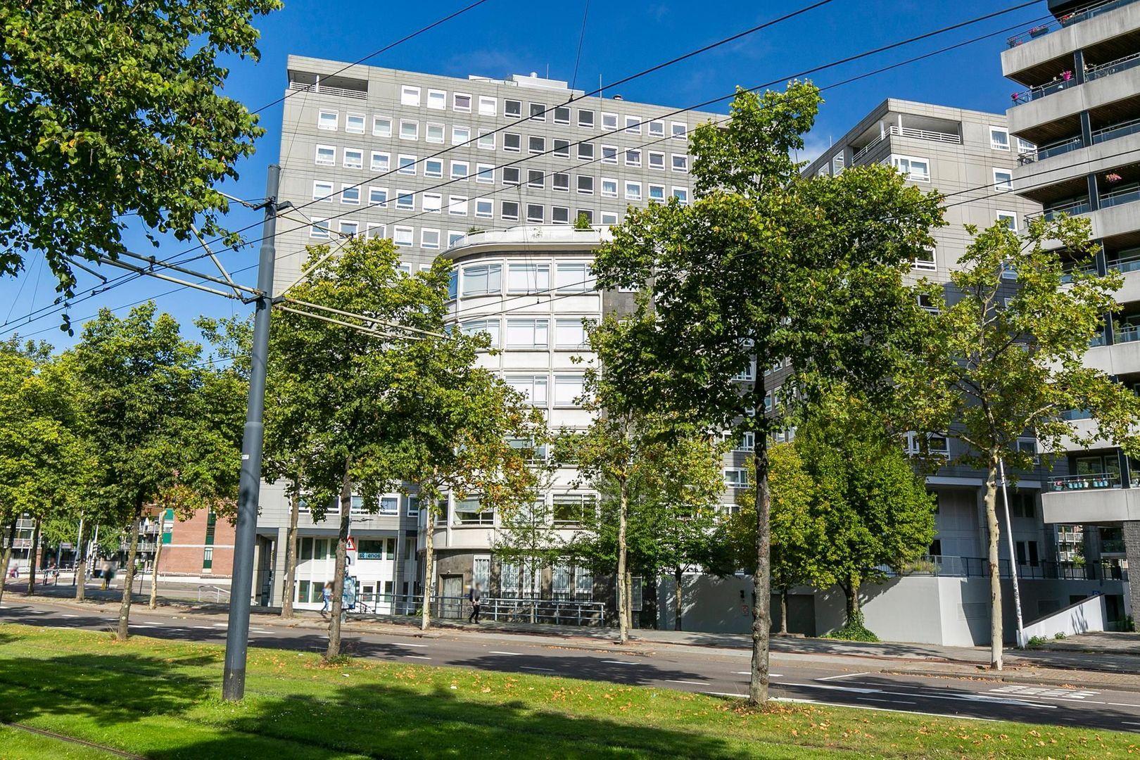 Pompenburg 220, Rotterdam foto-16 blur