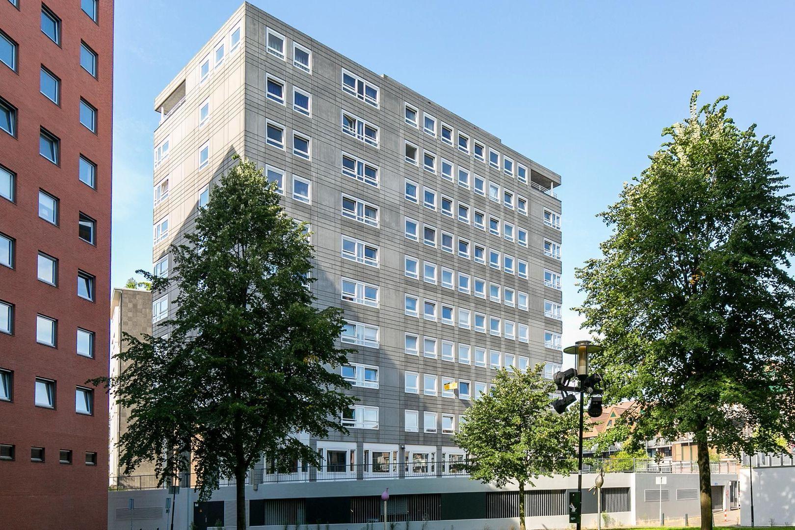 Pompenburg 220, Rotterdam foto-18 blur