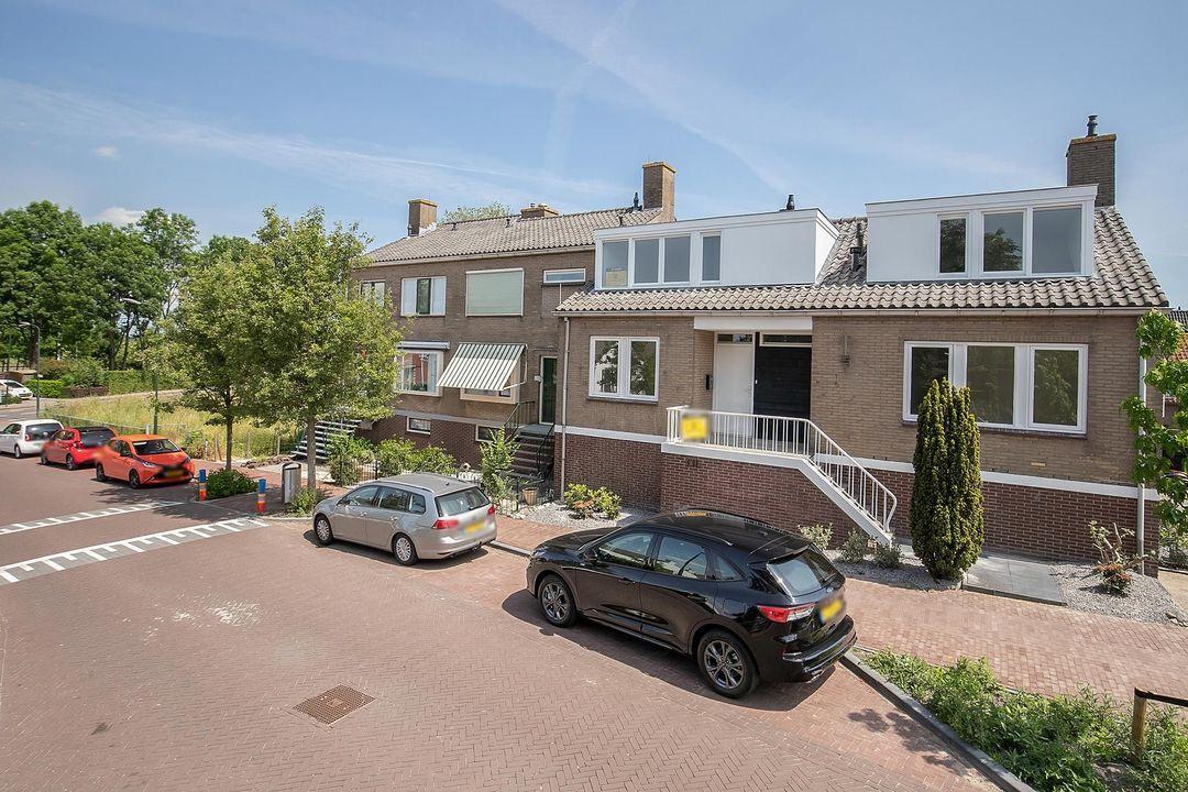 Molenstraat 8 A, Hardinxveld-Giessendam