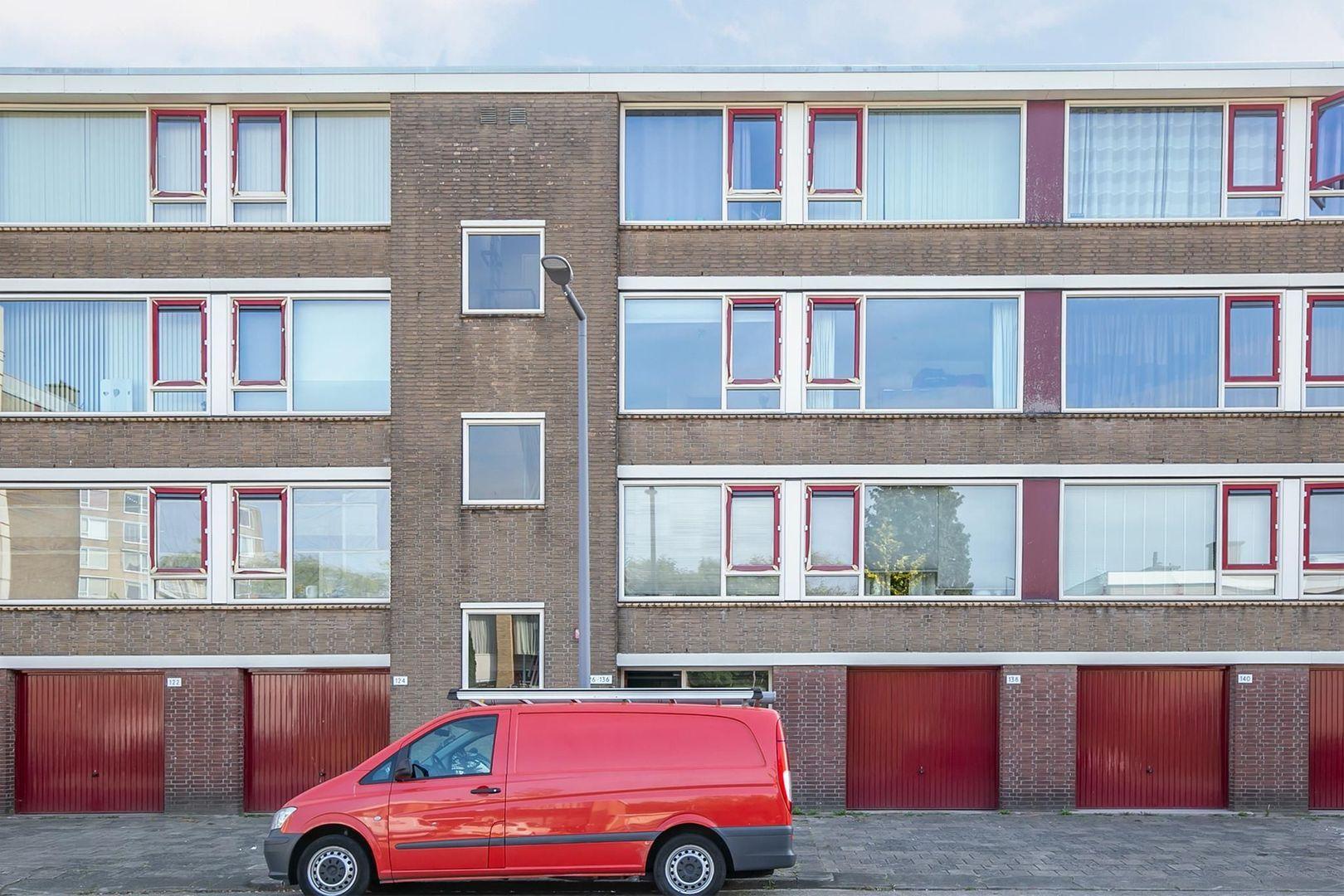 Zandkreek 134, Rotterdam foto-20 blur