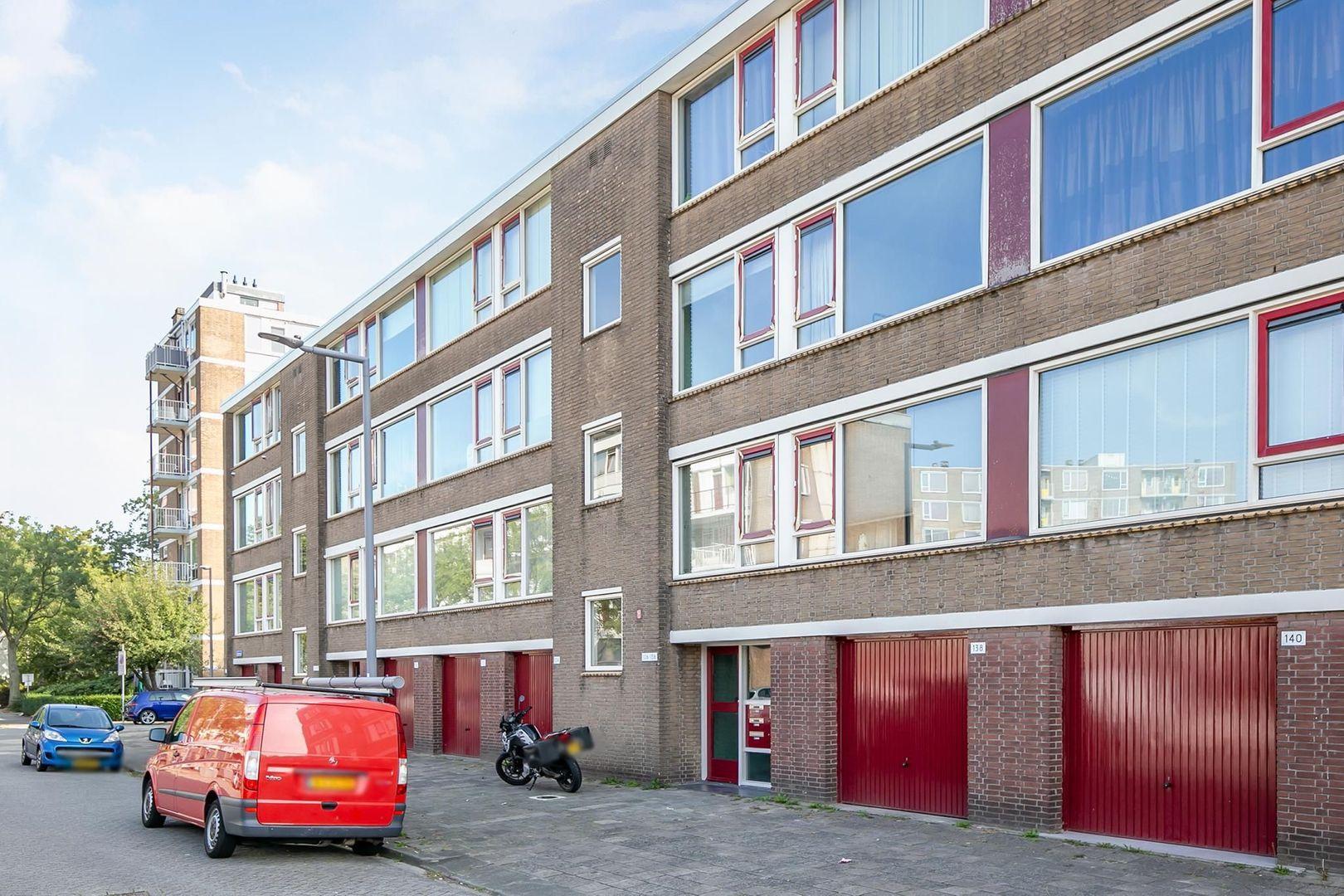Zandkreek 134, Rotterdam foto-19 blur
