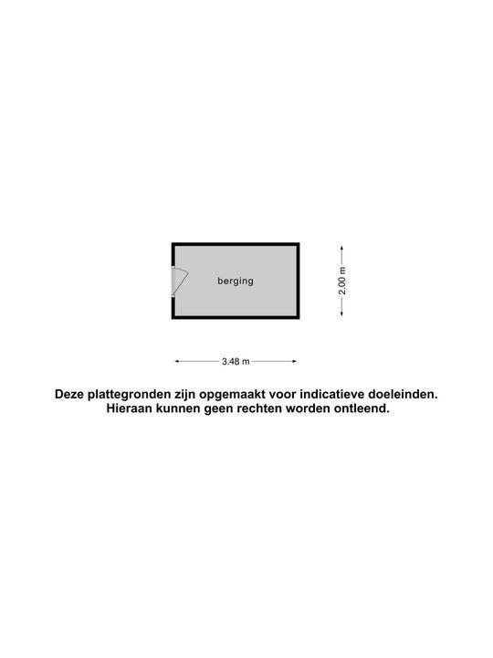Zandkreek 134, Rotterdam plattegrond-20