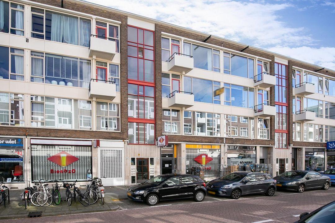 Hoogstraat 54 C, Rotterdam