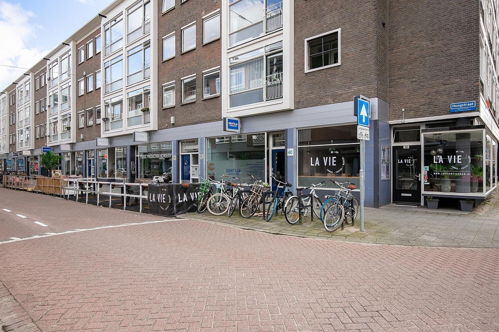 Hoogstraat 54 C, Rotterdam foto-27 blur