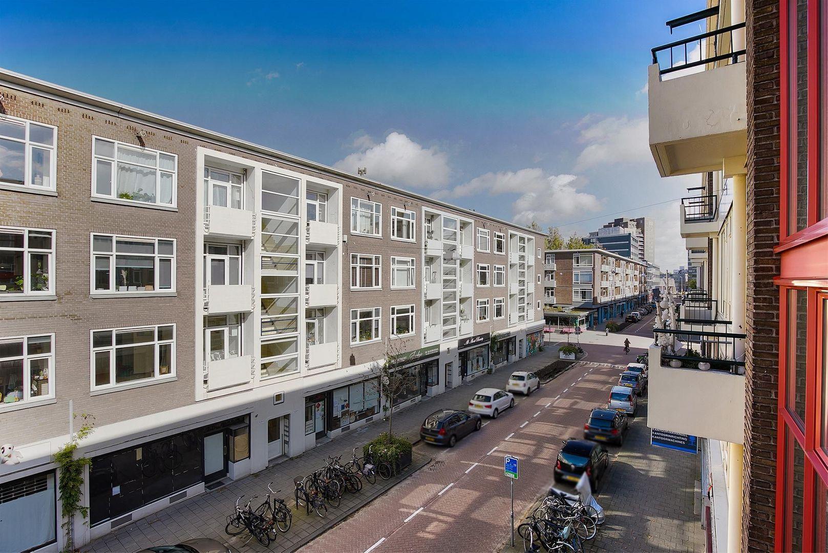Hoogstraat 54 C, Rotterdam foto-23 blur
