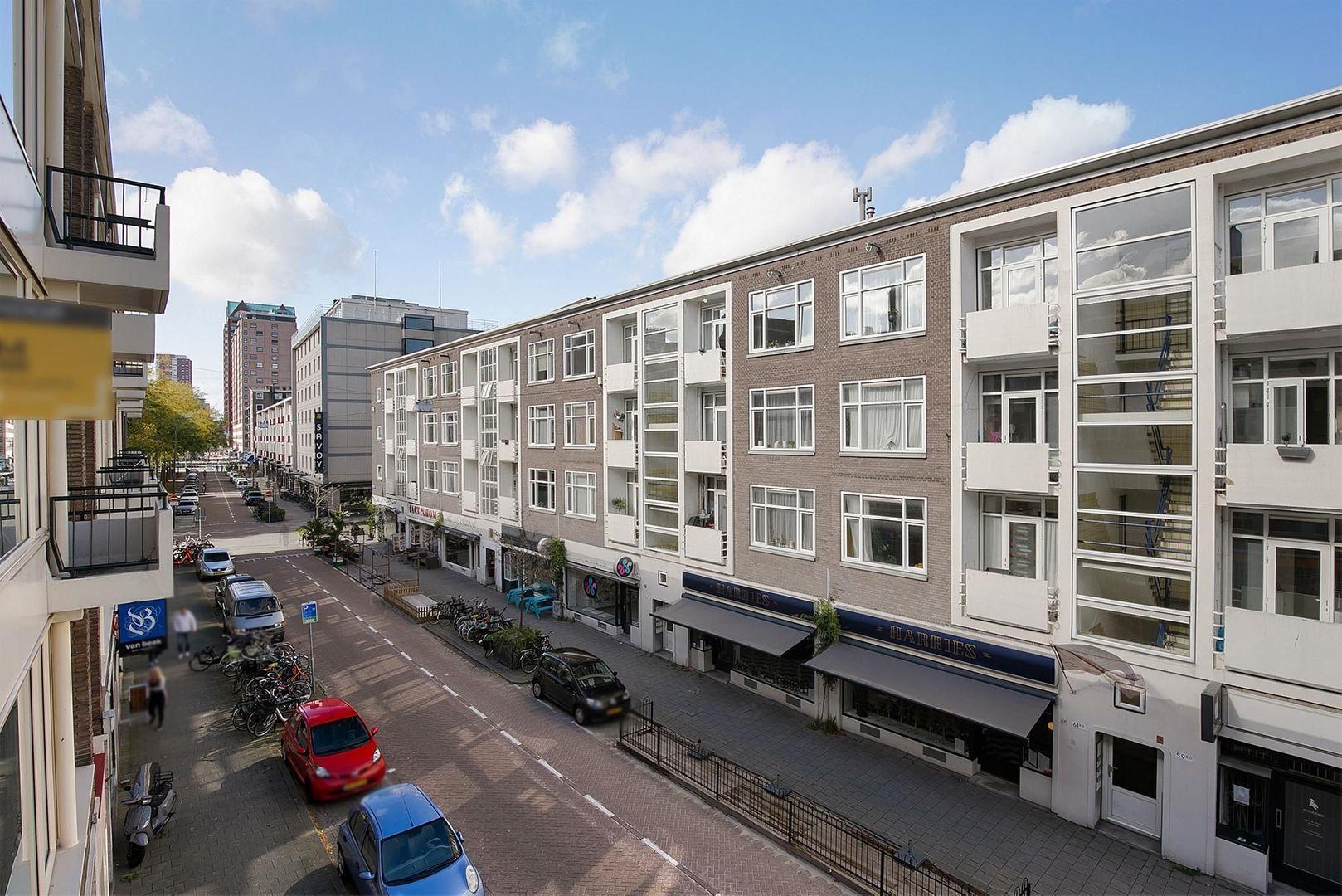 Hoogstraat 54 C, Rotterdam foto-24 blur