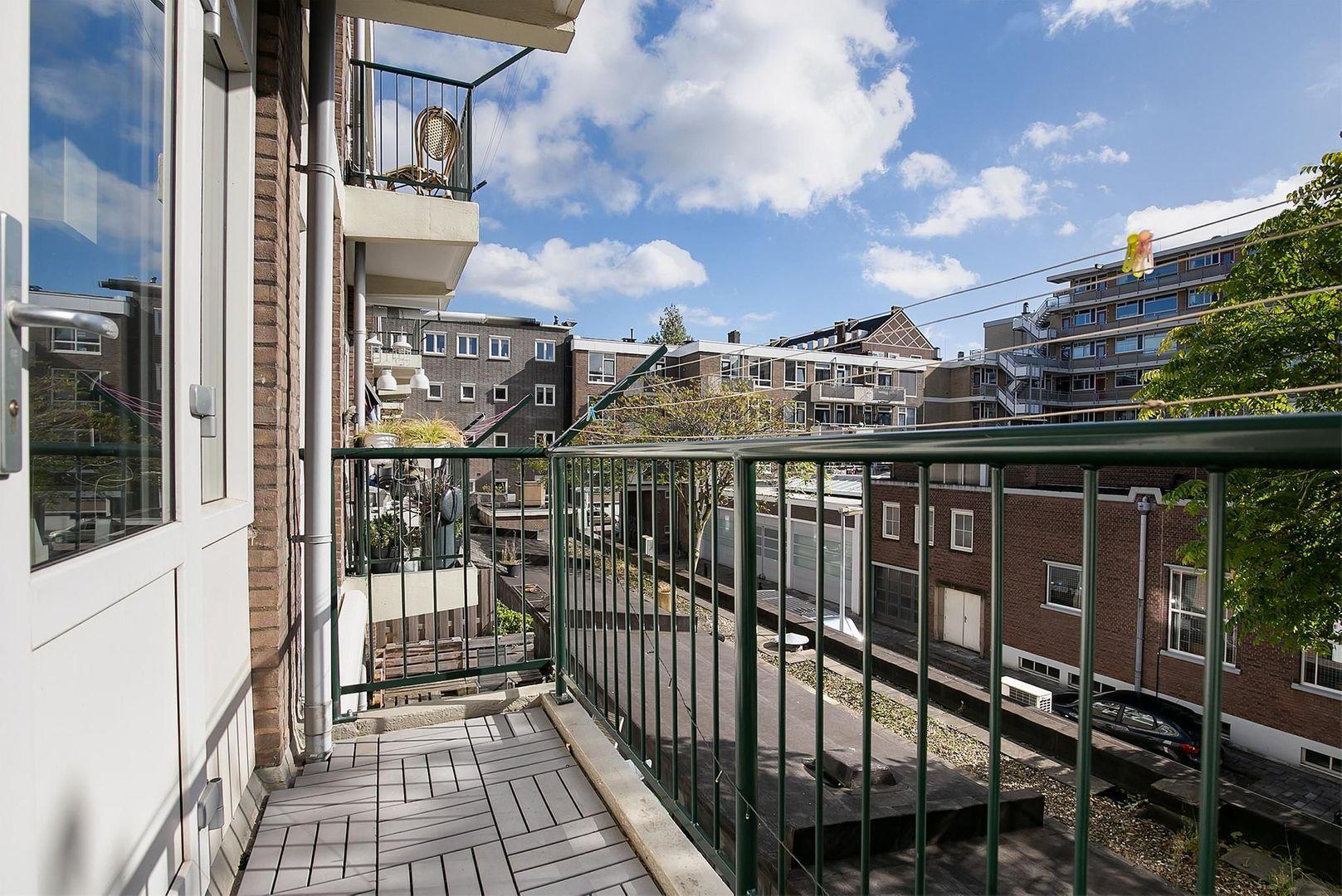 Hoogstraat 54 C, Rotterdam foto-21 blur