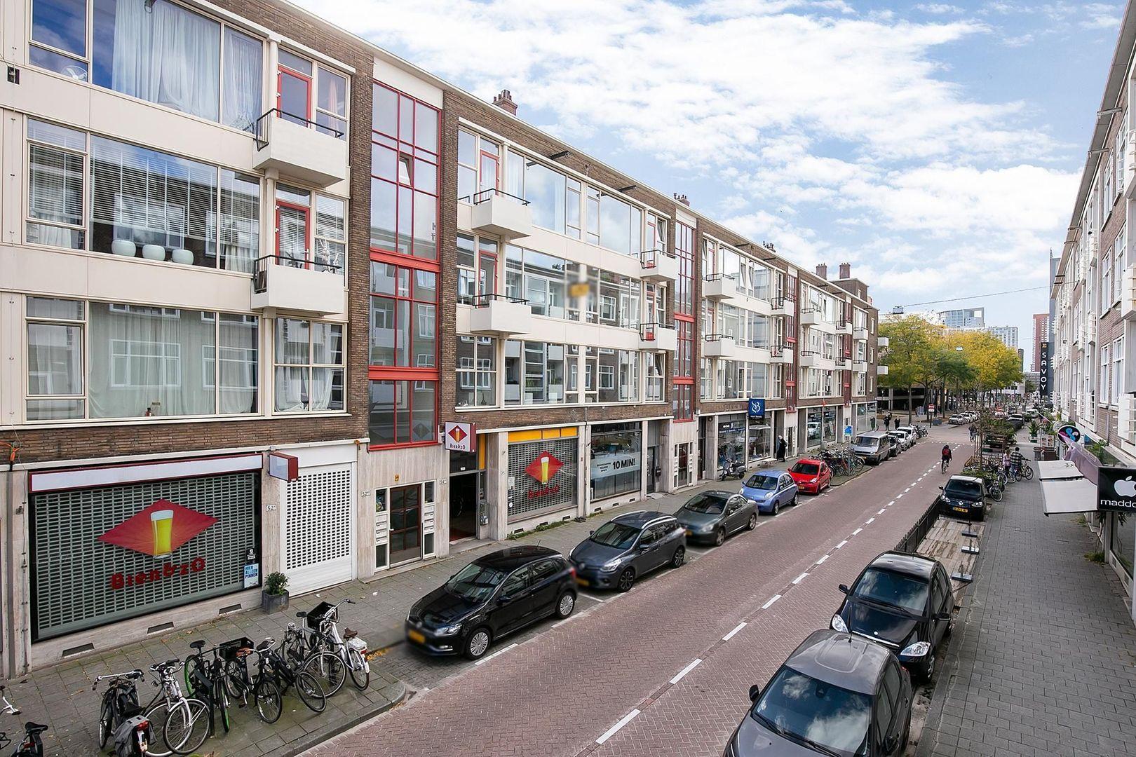 Hoogstraat 54 C, Rotterdam foto-25 blur