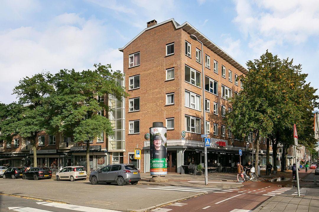 Slaak 154, Rotterdam