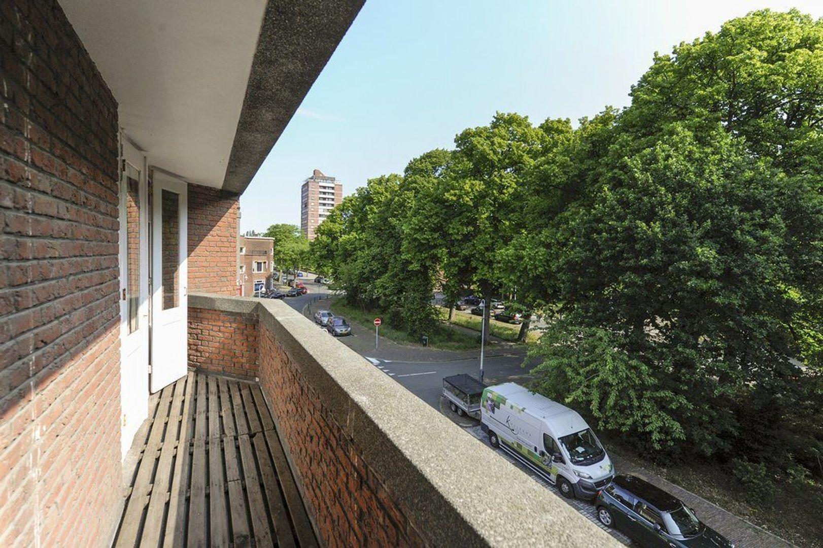 Van Hogenhoucklaan 78, Den Haag foto-20 blur